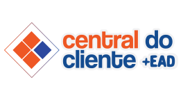 Logo Central do Cliente