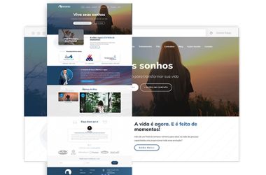 Web Site Humanize