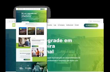 Web Site Minere