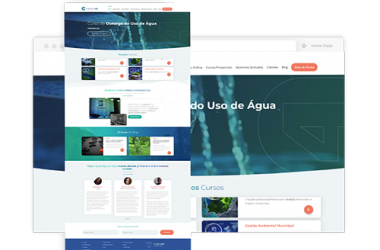 Web Site Instituto G4