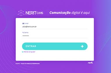 NeritCMS